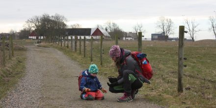 100 små äventyr – en sammanfattning