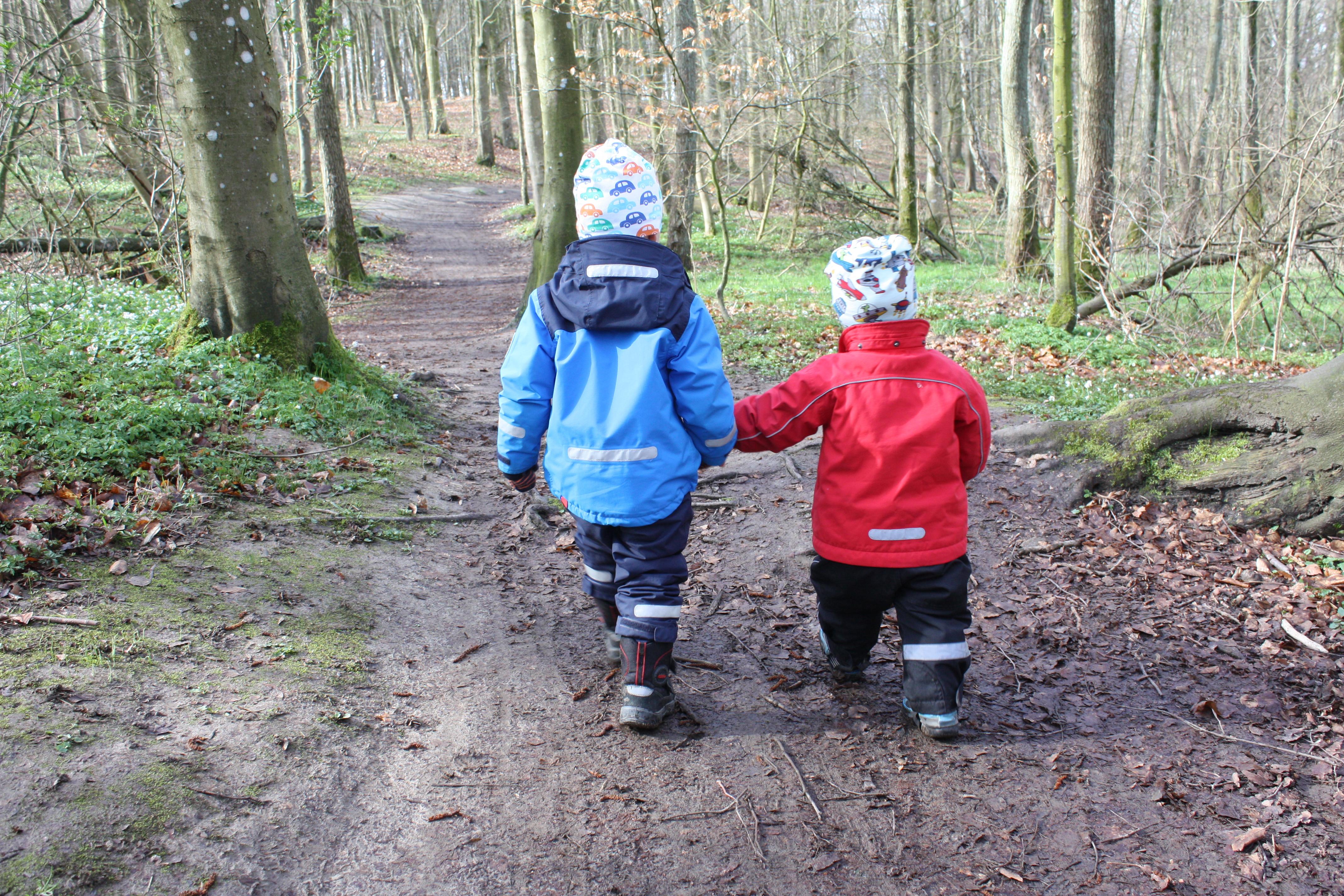 checklista till förskolan