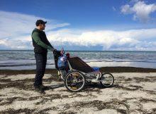 Cykla med barn arkiv Utebarn.se