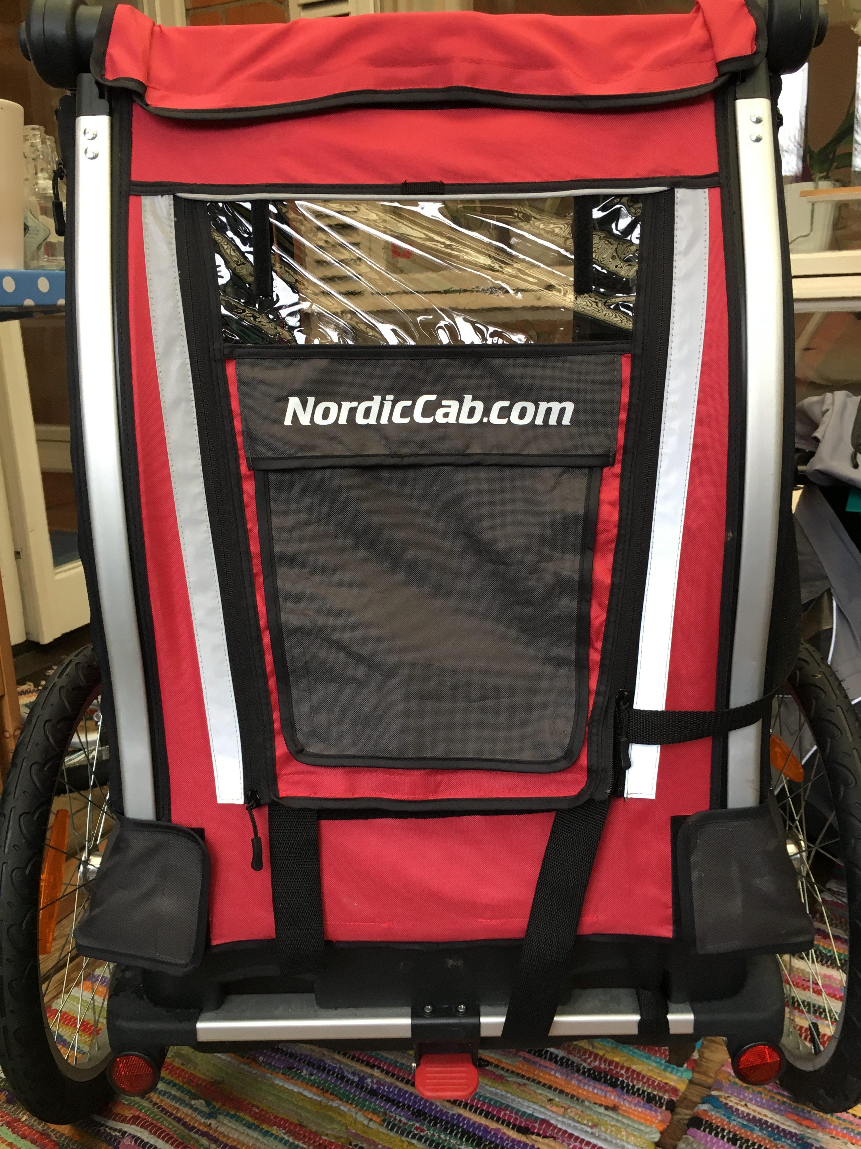Nordic Cab Explorer