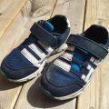 Förskoletips om kläder och skor