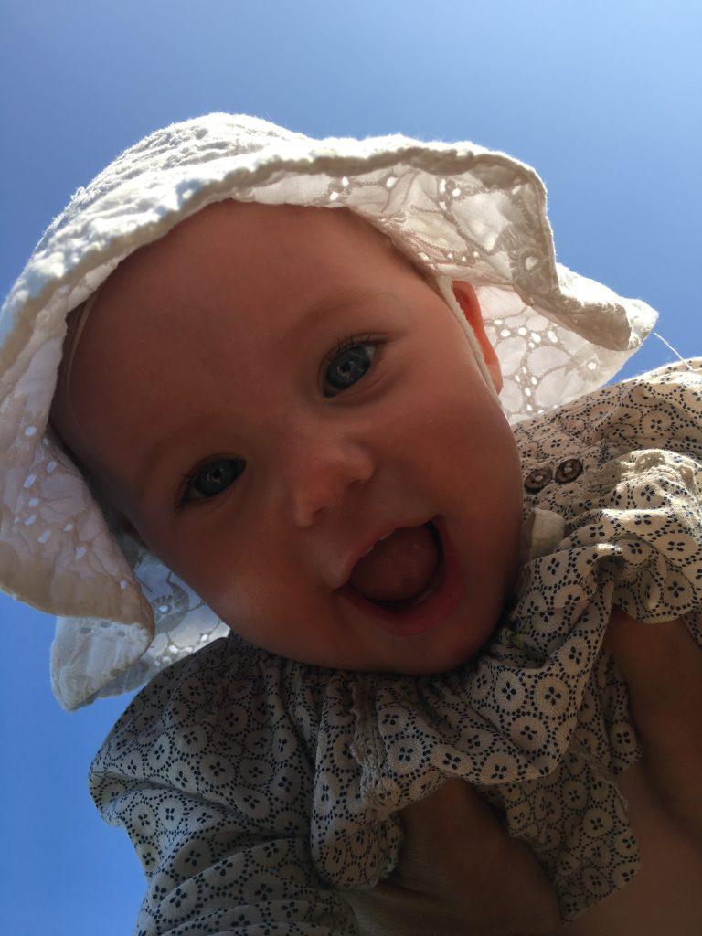babytecken