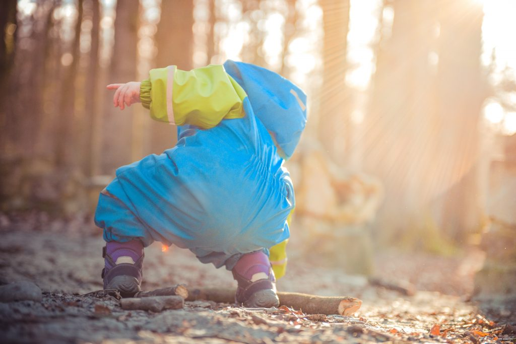 vad behövs till förskolan