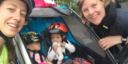 Familjeäventyr 5 – Cykling Malmö-Höllviken