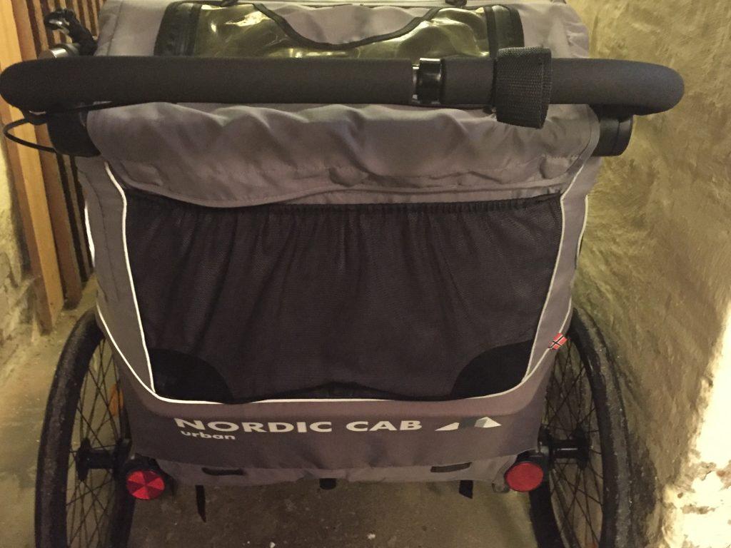 Nordic Cab Urban