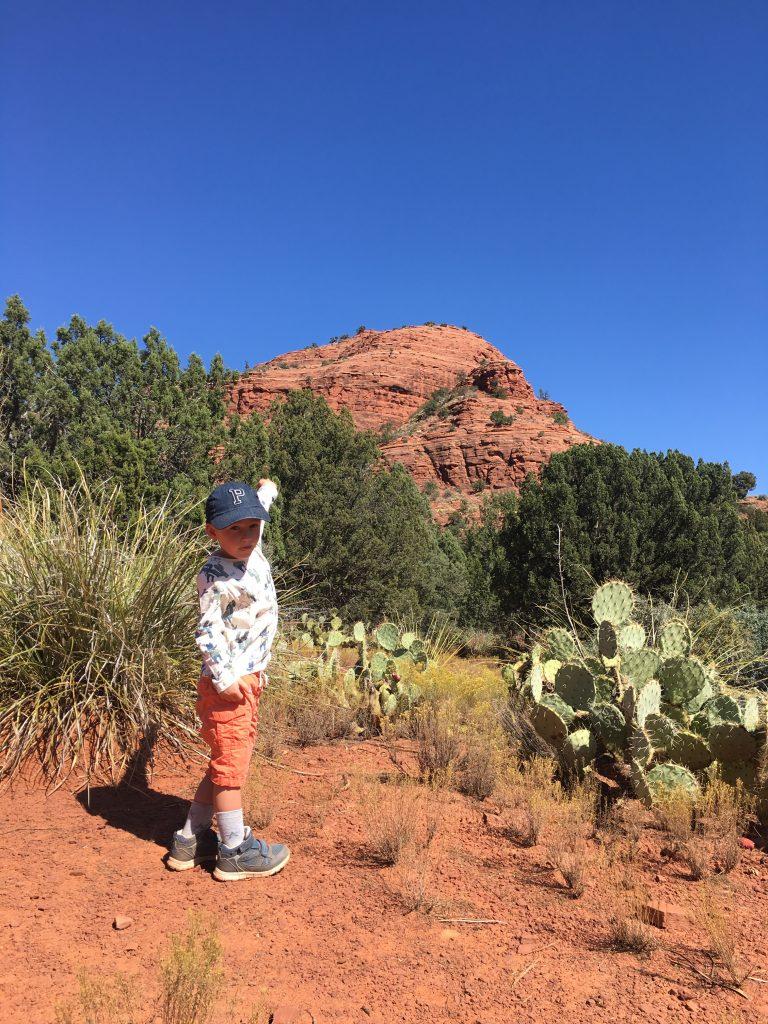 10 tips om att vandra med barn