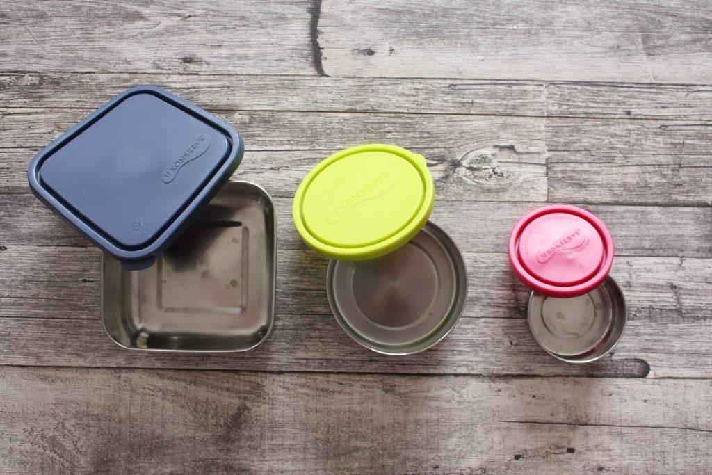 Tre steg mot mindre plast i maten