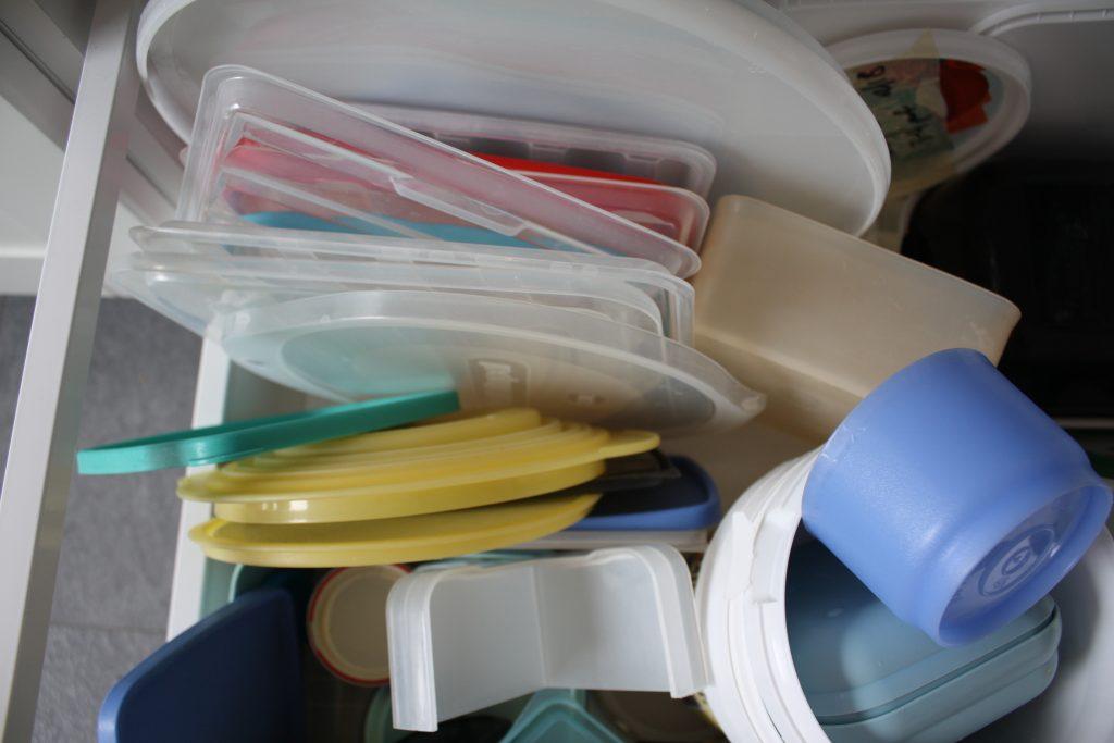 Hjälp! Mindre plast? Var ska jag börja?