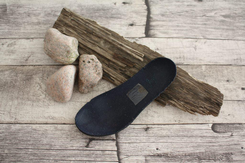 Test av Leaf vattentät sko till barn Utebarn.se