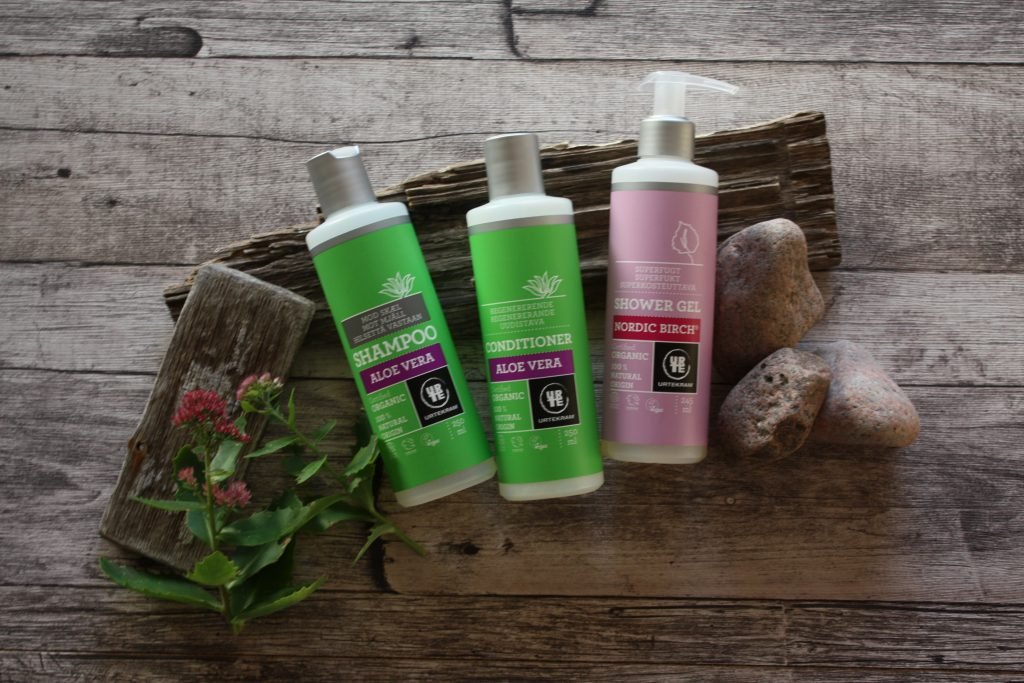 Tre miljövänliga steg i badrummet