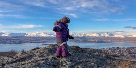 En helg i Tromsö