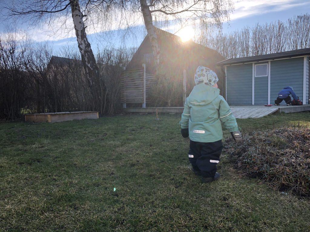 Test av Polarn O. Pyret skalkläder 2019