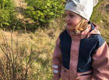 Test av skalkläder Stormberg 2019