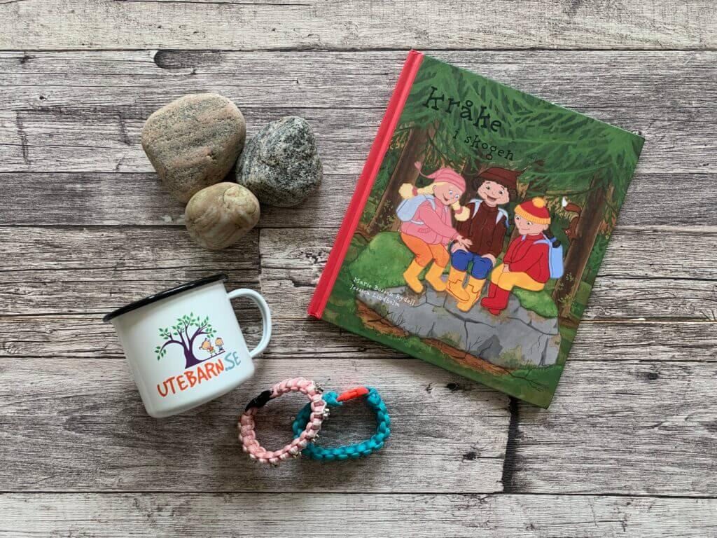 Äventyrliga boktips för barn